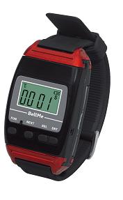 B-650 wrist watch small