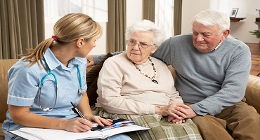 Hospitals, Retirement Homes & Home Care