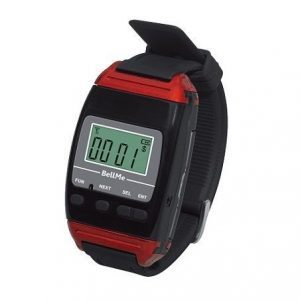 Wrist Watch Receiver – B650