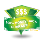 7 Day Money – Back Guarantee