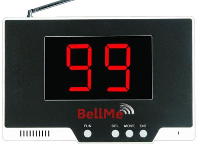 Display Panel B-99P