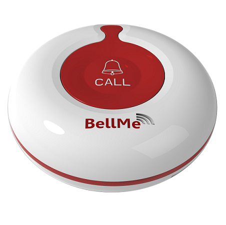 Single Key Call Button for all industries